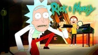 Rick y morty (Rick and Morty)
