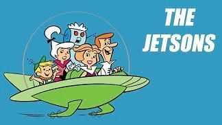 Los Supersónicos (The Jetsons)