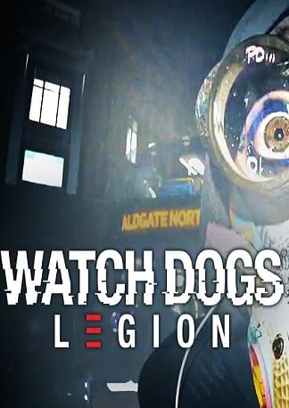 Watch Dogs Legion - Tipping Point