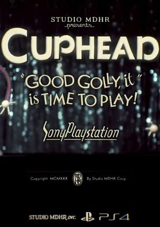 Cuphead! - PS4 Launch Trailer