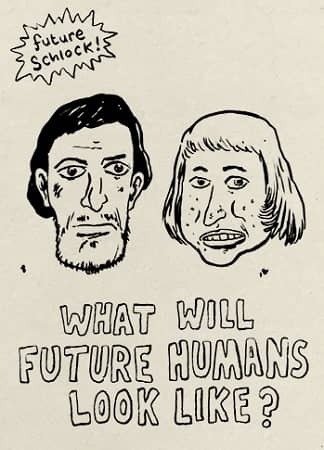 What Will Future Humans Look Like?